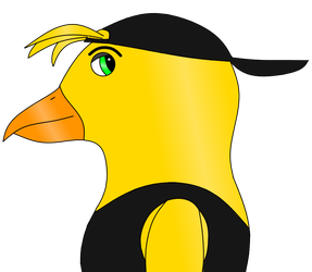 A little gift for Gold94chica by Sunset-Inferno