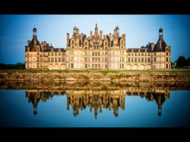 Chambord IX by calimer00