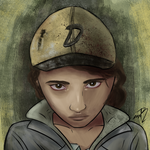 Clementine by MrRudy