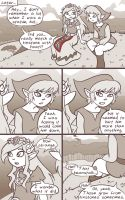Minish Cap - kinstone comic 10 by RasTear