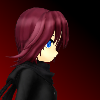 MMD - Headshot: Relith by Deceitful96