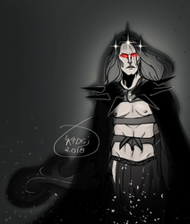 Melkor by KTDSI