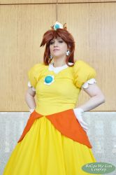 Yeah, Daisy's the Best by BeCos-We-Can-Cosplay