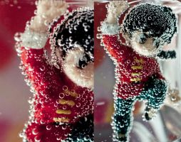 Ranma goes Fizzy. by TinaApple