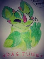**abuses green and dies inside** by 0Cyber0Cerpent0