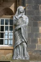 Country house statue 10 by Random-Acts-Stock