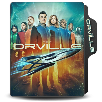 The Orville by Wake2skate