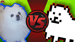 CFC|Gabe vs. Annoying Dog by Vex2001