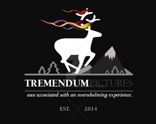 Tremendum Pictures Black Version by acelogix