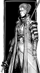 Nobushi. (For Honor) by Paper-pulp