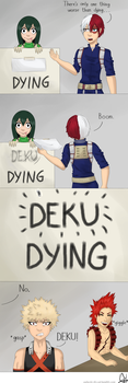 BHNA comic by directionergirl145