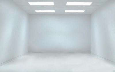 White Room 1440x900 by Tsylord