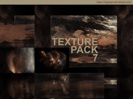 TEXTURE PACK 7 by TugcePir