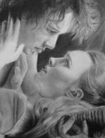 Tristan + Isolde by ImagineryImmortal93