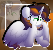 [AT] Vanilla's Cookies by Bubbly-Storm