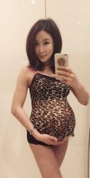 sexy Chinese by pregnancy2016