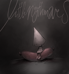 little nightmares by Risto-licious