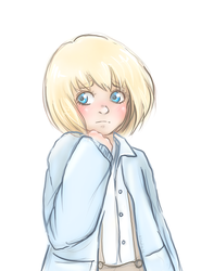 Little Armin by Klodia13