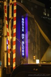 Chicago's House of Blues by VirtualityStudio