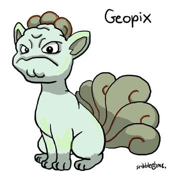 Geopix by sribbleinc