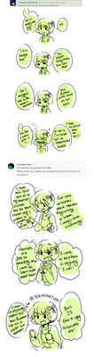 .: Ask 31 :. by Finni-NF