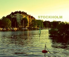 STOCKHOLM 1 by SPikEtheSWeDe