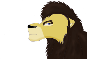 Gift For ZantuTheLion ~DONE~ by MegaJerk