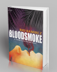 Bloodsmoke by Rio Ramirez by Oinari-Hime