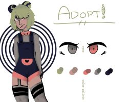 Spicy Adopt (OPEN) by Joplynn