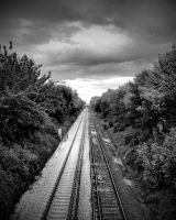 Tracks by AstarothSquirrel