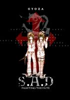 S.A.D - fighting for fate by broderwick