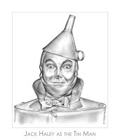 Tin Man by gregchapin