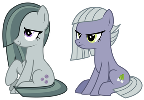 Vector - Pie Sitters by SketchMCreations