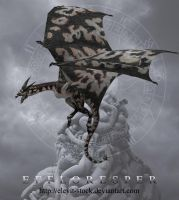 E-S Effloresper Dragon by Elevit-Stock