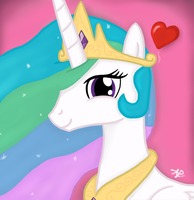 She loves ALL her subjects by sgtgarand
