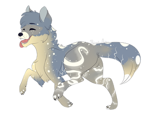 Commission for DamiaDiamondLace (Page Doll) by RhinestoneArts