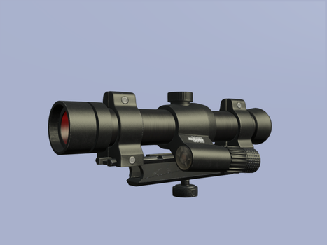 Aimpoint 2000 by Yano-t11
