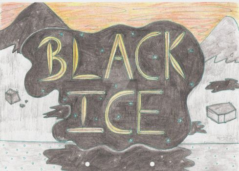 Black Ice by keelo15
