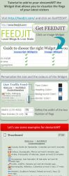 Live Traffic Feed in your dA by noticias
