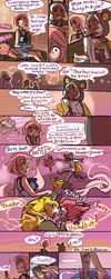 Y3R2.4: Don't tell wen by thegravelight