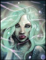 Siren by JustMick