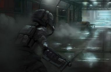 Infiltration by onestepart