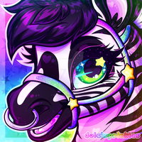 COM: Icon Tartlet by Dolcisprinkles