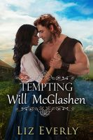Tempting Will McGlasen by CoraGraphics