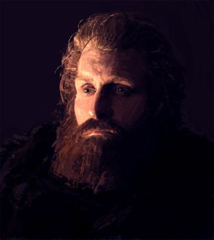 Game of thrones Tormund by HolyAbomination