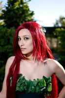 Posion Ivy Anime North 2015 #4 by Lightning--Baron