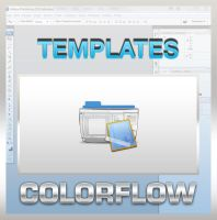 Colorflow Templates Folder by TMacAG