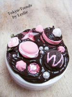 Pink Choco Dream by Tokyo-Trends