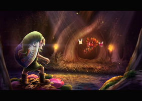 you've met with a terrible fate haven't you by Zita52