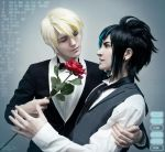 Starfighter - Cain and Abel - Unexpected offer by Krisild